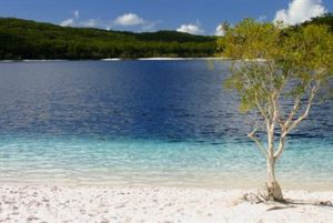 Fraser Island Couples Package